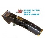 TAGLIACAPELLI TAGLIA CAPELLI RASOIO REGOLA BARBA BASETTE MOD SONAR SN-6200 mshop