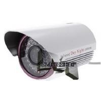 TELECAMERA 32 LED VIDEOSORVEGLIANZA INFRAROSSI 3.6 mm VIDEOCAMERA ST526DK mshop
