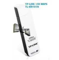 TP-LINK ADATTATORE USB WIRELESS LAN ADAPTER 150Mbps TL-WN727N WIFI ANTENNA mshop