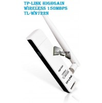 TP-LINK ANTENNA ADATTATORE WIFI USB WIRELESS ADAPTER 150Mbps TL-WN722N mshop