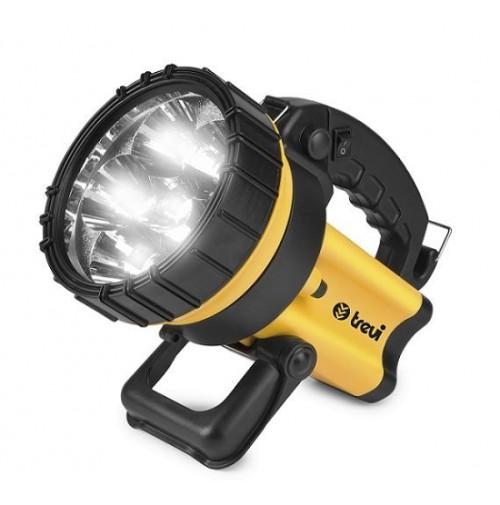 Trevidea torcione lampada di emergenza ricaricabile for Lampada di emergenza a led