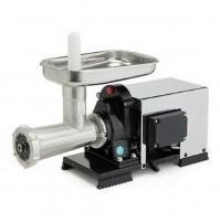 Tritacarne elettrico N. 22 Reber 9500 NSP 600 watt imbuti per insaccare mshop