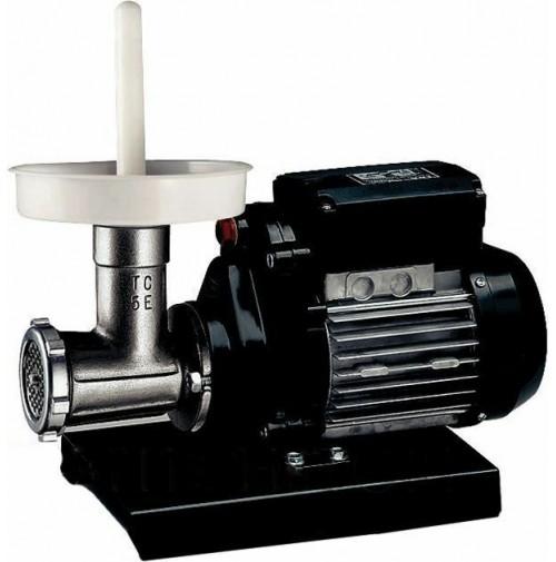 Tritacarne n. 5 Reber trita carne elettrico 9502 N 0,3 HP 400 watt A+++ mshop
