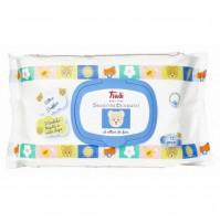 Trudi Baby Care Salviettine Detergenti al Nettare dei Fiori 4 Conf. 72 pz mshop