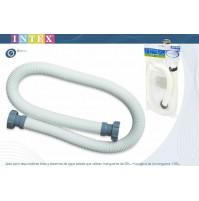 Tubo di ricambio per pompa filtro Intex 29060 piscina piscine clorinatore mshop