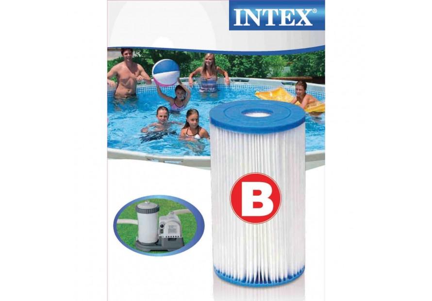 Intex 29005 59905 filtro cartuccia b bestway 58095 pompa - Filtro piscina intex ...