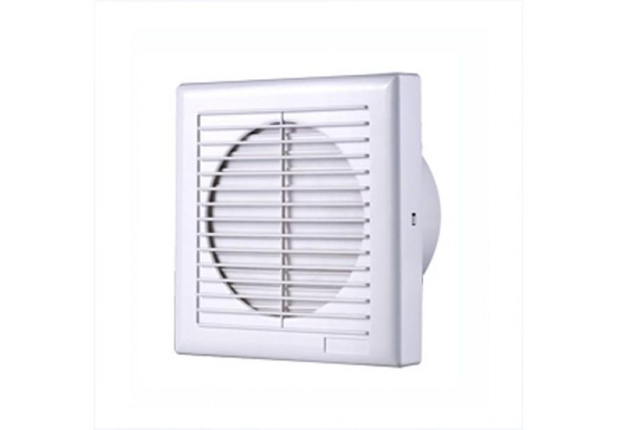 Aspiratore estrattore da muro elimina fumo cattivi odori cucina bagno 25w mshop - Aspiratore da cucina ...