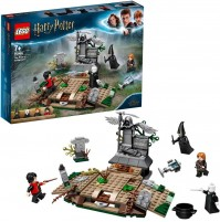 LEGO Harry Potter L'Ascesa di Voldemort 75965 Wizarding World 184 pz