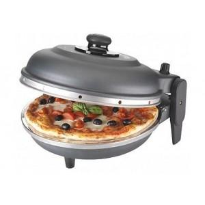 Optima forno pizza express napoli grigio elettrico pietra mshop ebay - Pietra per forno elettrico ...