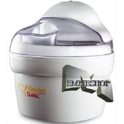 Il gelataio simac ga 85 gelatiera macchina per gelati - Macchina per il gelato in casa ...