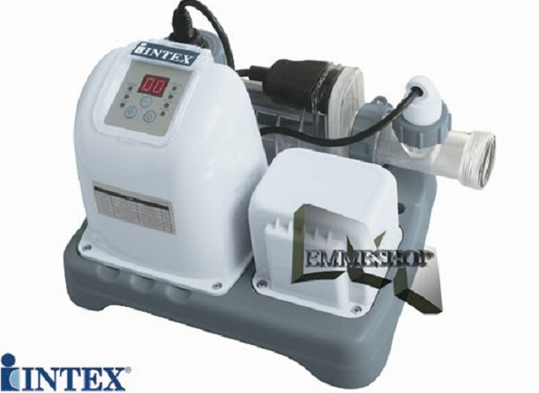 intex clorinatore piscina generatore di cloro mshop