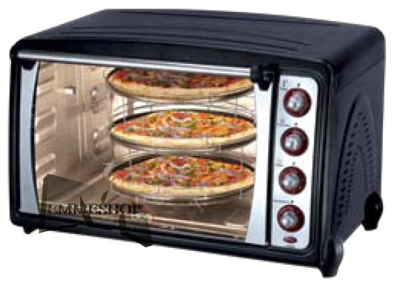 Forno pizza elettrico tutte le offerte cascare a fagiolo for Forno per pizza portatile