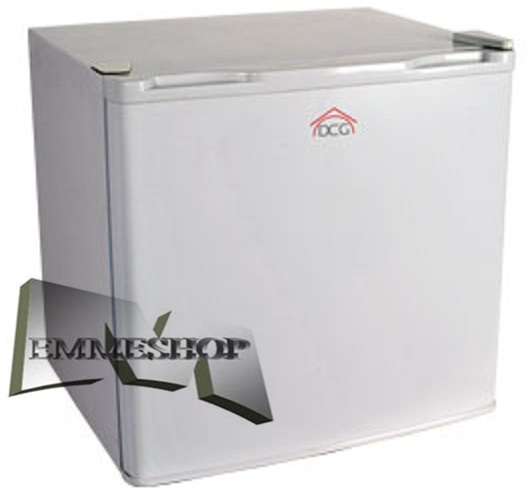 Mini frigo hotel freddo frigorifero lt 50 litri ufficio for Frigorifero silenzioso