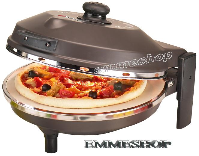 Optima g3ferrari forno pizza express elettrico emmeshop ebay - Forno elettrico pizza casa ...