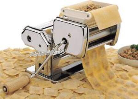 Imperia ravioli maker macchina pasta raviolimake mshop ebay - Macchina per la pasta fatta in casa ...